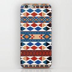 arctic warm iPhone & iPod Skin