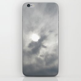 Untold Secrets iPhone Skin