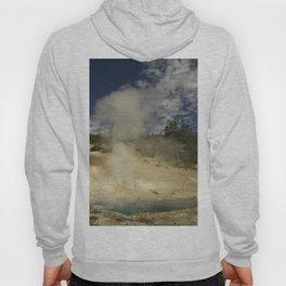 Norris Geyser Basin - Beryl Spring Hoody