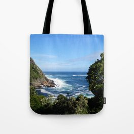 Oceans Tote Bag