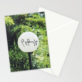 Perv Stationery Cards