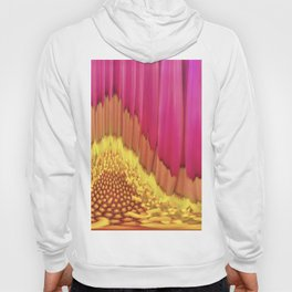 Flower Abstract 31 Hoody