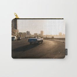 Malecon, Cuba Carry-All Pouch