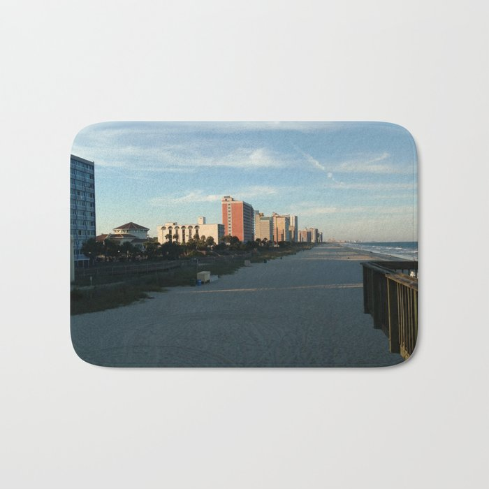 Myrtle Beach Bath Mat