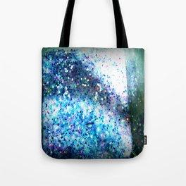 Glitter Ooooh Shiny!  Tote Bag