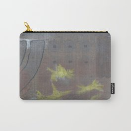 Battlemap Problematic 1 Carry-All Pouch