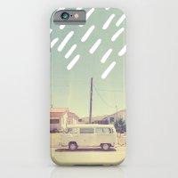 White Van, New Mexico iPhone 6s Slim Case