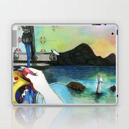 Washing Up Laptop & iPad Skin