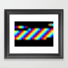 RtlExUpd Framed Art Print