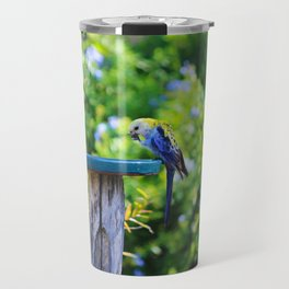Afternoon Tea Travel Mug