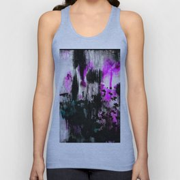 Transitions No.2L by Kathy Morton Stanion Unisex Tank Top