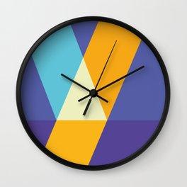 y Wall Clock
