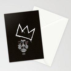 Biggie Basquiat Stationery Cards