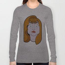 Helen Sharp Long Sleeve T-shirt