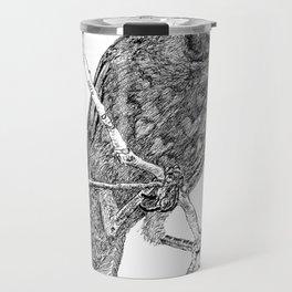 Lovely Bird Travel Mug
