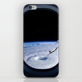 Have a Nice Flight iPhone Skin