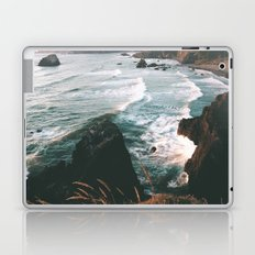 Oregon Coast V Laptop & iPad Skin