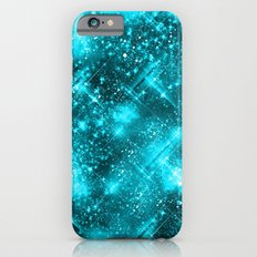 Dazzling Series (SkyBlue) iPhone 6s Slim Case