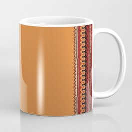 Persian Carpet Design Coffee Mug