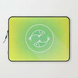 Icon No.3. Laptop Sleeve