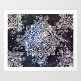 Celestina Art Print