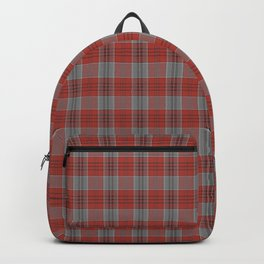 The Fairmont Backpack