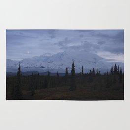 Denali Moon Rise Rug