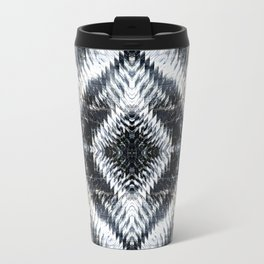 Stone ornament Travel Mug