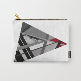 Venus of Triangle Carry-All Pouch
