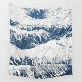 Climb. Wall Tapestry