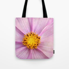Pink Cosmo Tote Bag