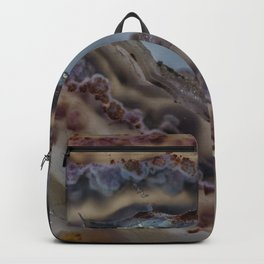 Down the Rabbit hole Agate Backpack