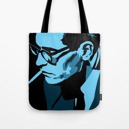 Bill Evans Tote Bag