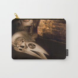The Alchemist Carry-All Pouch
