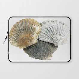 Shells Laptop Sleeve
