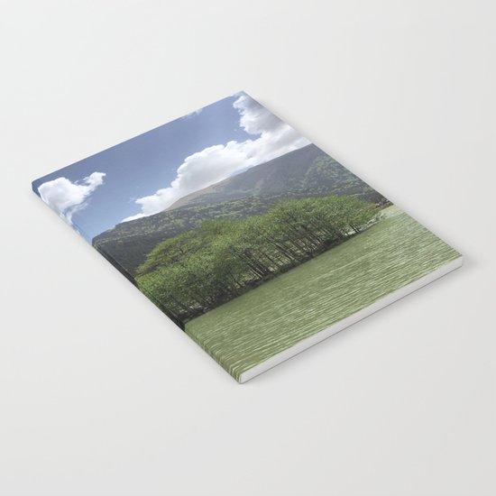 GREEN ART Notebook
