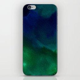 Deep Ocean  iPhone Skin