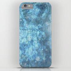 MYSTICAL BLUE WINTER Slim Case iPhone 6s Plus