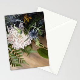 Moody Florals  |  Eryngium Stationery Cards