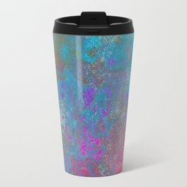 Abstract No. 56 Travel Mug