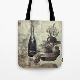 Afternoon Delights Tote Bag