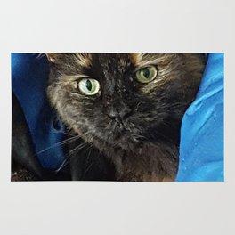 Cuddle Cat Rug