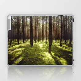 FOREST - Landscape and Nature Photography Laptop & iPad Skin