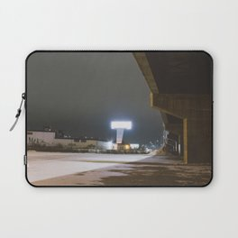Overpass Passage Laptop Sleeve