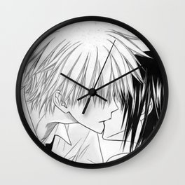 Kaichow wa maid sama Wall Clock