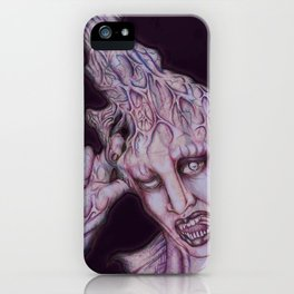 Trigger - Guns God and the Government iPhone Case