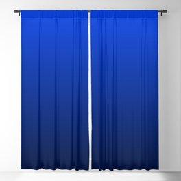 Blue Night Blackout Curtain