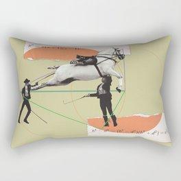 Entertainment formula Rectangular Pillow