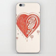 Thorny Heart iPhone & iPod Skin