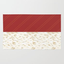 Tuna Sushi - the Yummy Collection Rug